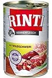 Rinti Wildschwein, 24er Pack (24 x 400 g)
