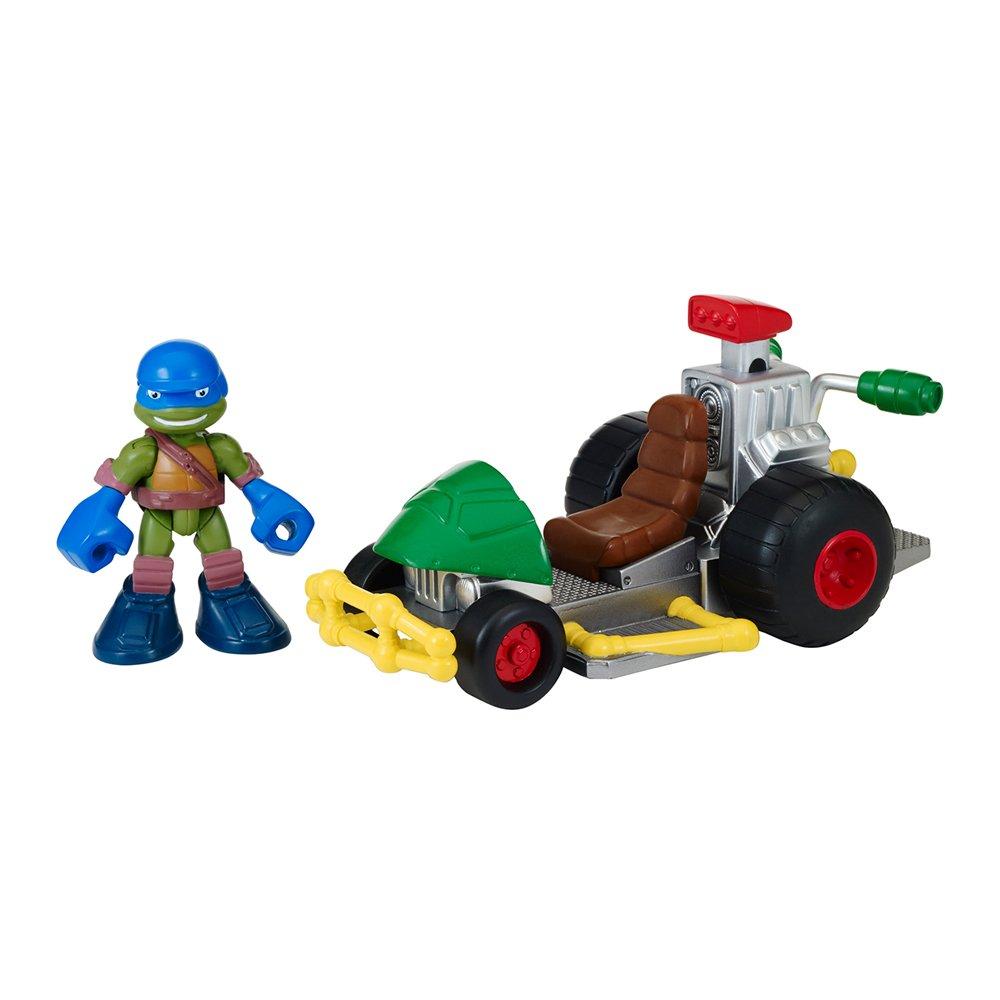Teenage Mutant Ninja Turtles 14096701 - Patrulla Buggy Racer ...