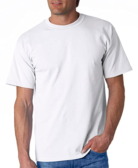 bafed18f69d Image Unavailable. Image not available for. Color  Gildan Men s Ultra Tall  Short Sleeve T-Shirt ...