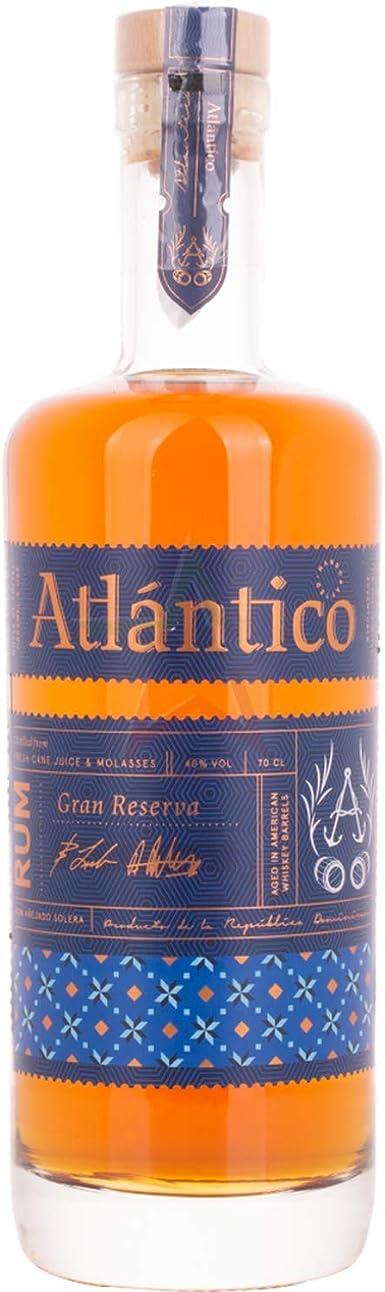 Atlántico Rum Gran Reserva - 1 x 0.7 l