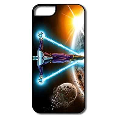 reputable site faa49 e9fd7 Make Your Own Cool PC Case Brainiac DC Comics For Iphone 5 Cases ...