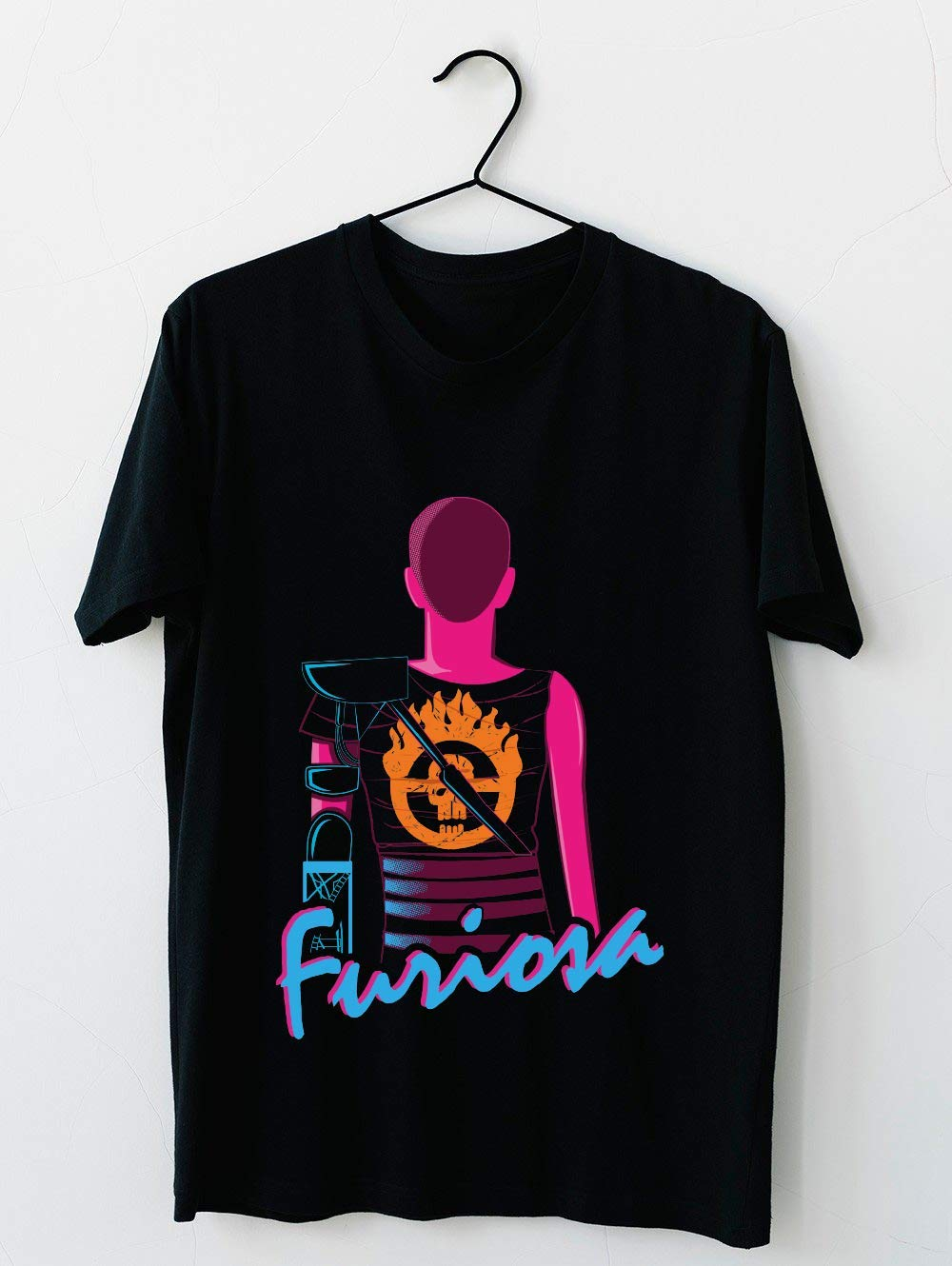 Drive Furiously 61 T Shirt For Unisex