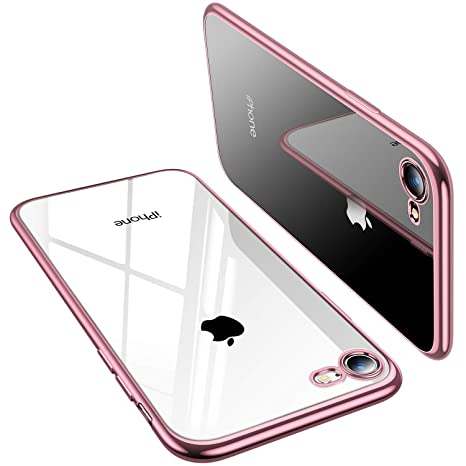 iphone 8 coque ultra fine