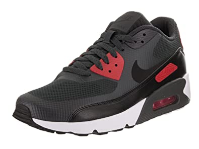 best sneakers d0698 30ac9 Image Unavailable. Image not available for. Color  NIKE AIR Max 90 Ultra  2.0 Essential Mens Running-Shoes 875695-007 12 - Anthracite