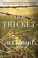 The Thicket Paperback
