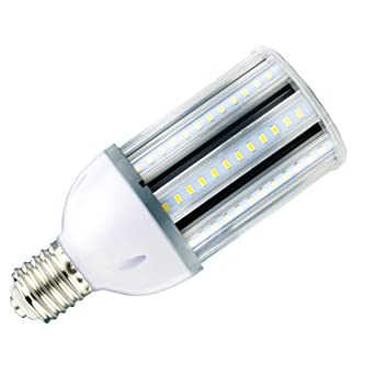 Lámpara LED Alumbrado Público Corn E40 60W 6000K Color (corn-60w)