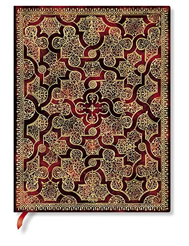 Mystique Ultra Flexi Lined Journal by Paperblanks (4453-6)