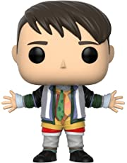 Funko Pop Television: Friends-Joey in Chandler's Clothes Collectible Figure, Multicolor