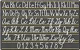 Cheap Flagship Carpets FE288-44A Handwriting Samplers, Multi