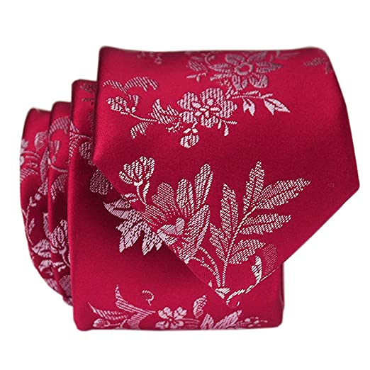 TIE LSJ Shop Corbata de Hombre, Corbata de Boda, Corbata de Traje ...
