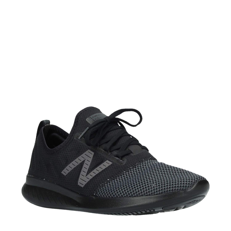 Noir New Balance Fuel Core Coast V4, Baskets Homme 42 EU