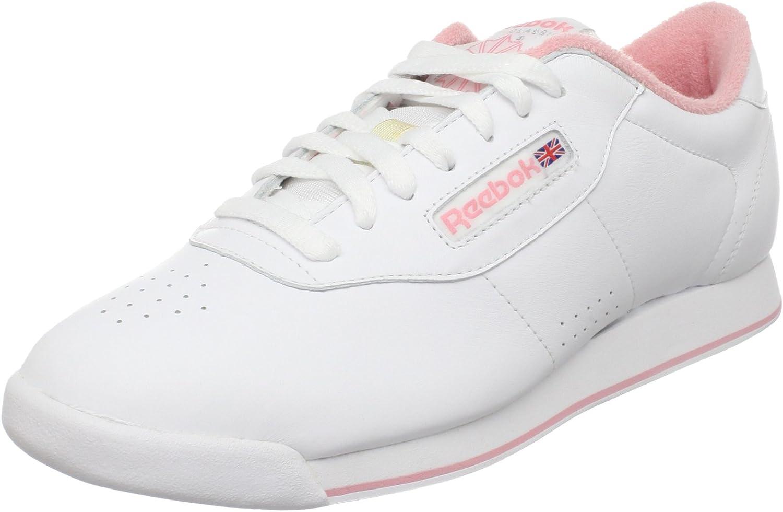 Reebok Women's Princess Classic Sneaker
