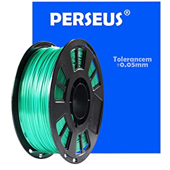 Perseus PLA filamento de impresora 3D, bobina de 1,75 mm 1 ...