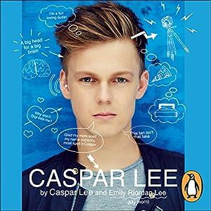 Caspar Lee Audiobook