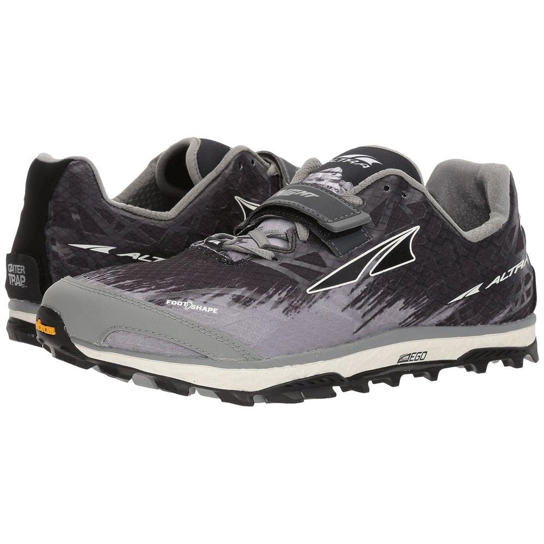 (アルトラ) Altra B07F7P5YSY Footwear Altra メンズ MT シューズ靴 スニーカー King MT 1.5 [並行輸入品] B07F7P5YSY, ハイパーラボ:48a11ec3 --- kanda.ayz.pl