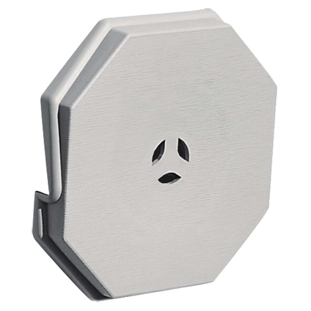 Builders Edge 130110006030 Surface Block 030, Paintable