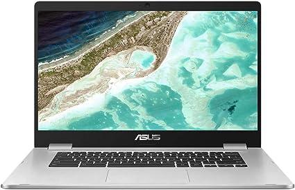 Oferta amazon: ASUS Chromebook Z1500CN-EJ0400 - Ordenador Portátil de 15.6
