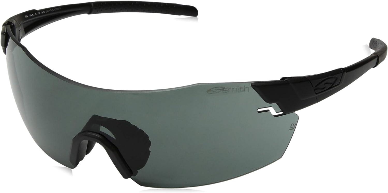 (スミスオプティクスエリート)Smith Optics Elite PIVLOCK V2 TACTICAL 2LENS BK SM-PVTPCGYBK