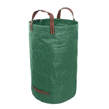 Amazon.com: Lfjsales - Bolsas reutilizables para residuos de ...