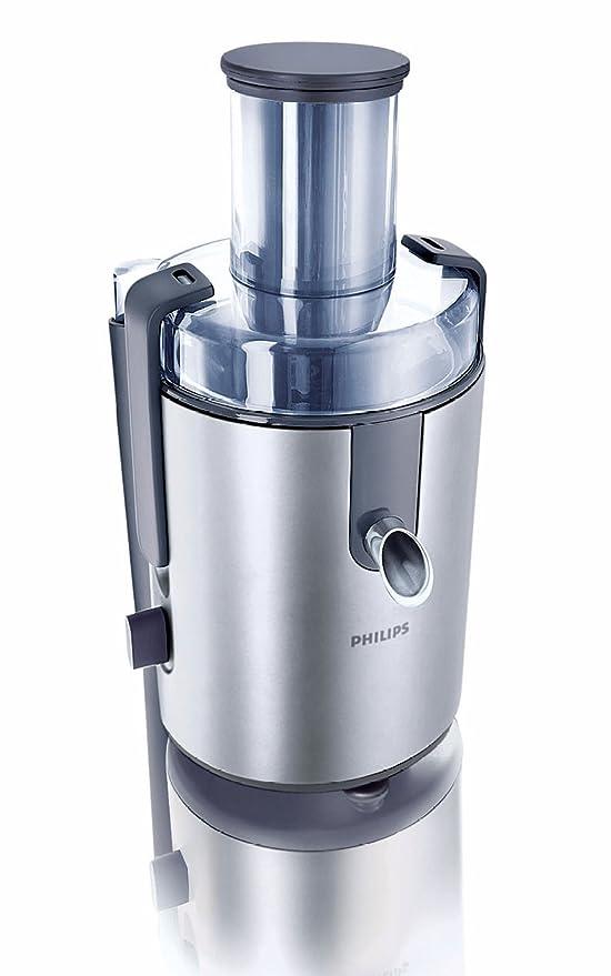 Philips HR1858 650W, 2L Juicer, 220-240 V, 50/60 Hz, ABS, SAN, PP ...