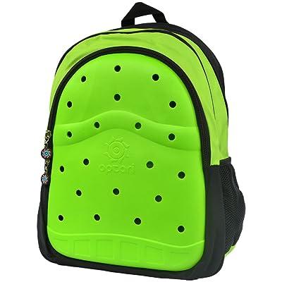 Optari Backpack Green - Optari BPGR