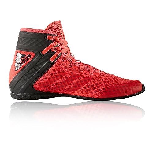 Adidas Speedex 16.1 Boxeo Zapatillas - SS17 - 47.3: Amazon.es: Zapatos y complementos