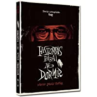 Historias para no dormir - Serie Completa [DVD]