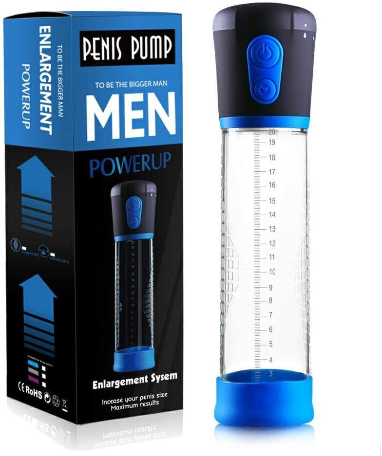Vacuum Air Massager Pump Kits, 3AAA Battaries Pump
