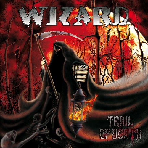 Wizard: Trail of Death (Audio CD)