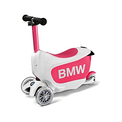 Amazon.com: BMW 80-93-2-450-902 Kids Scooter: Automotive