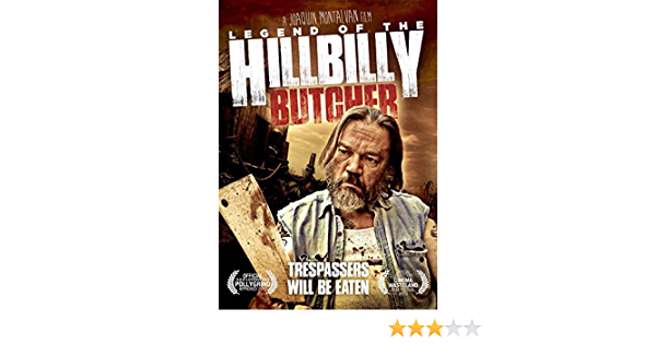 Legend Of The Hillbilly Butcher [Reino Unido] [DVD]: Amazon ...
