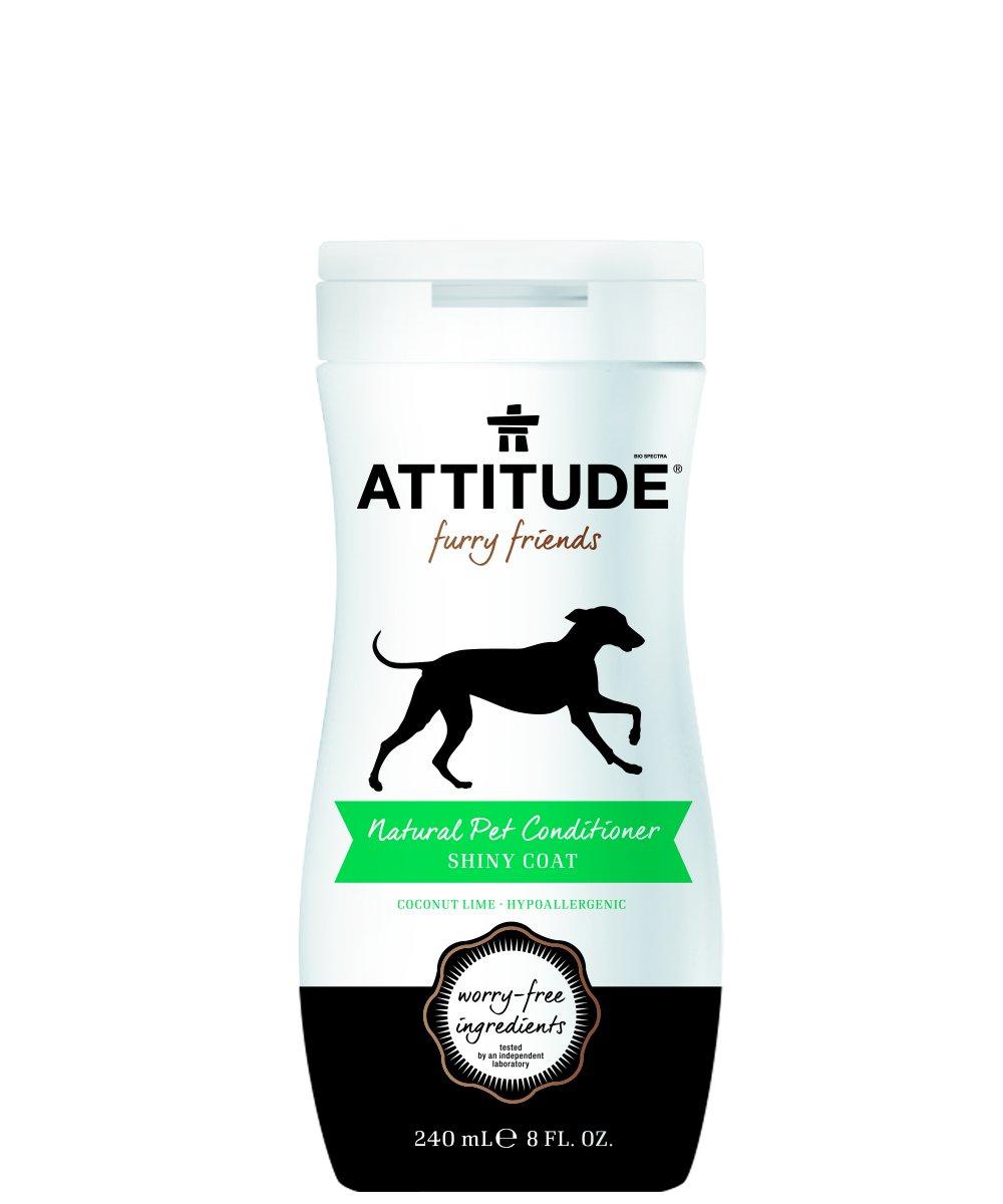 Attitude Pet Conditioner Shiny Coat 8 fl oz