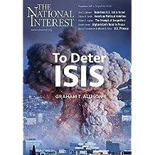 The National Interest (September/October 2016 Book 145)