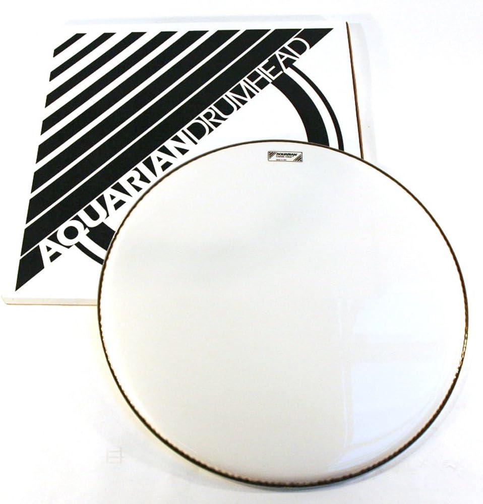 Aquarian Drumheads Drumhead Pack CC18BWH