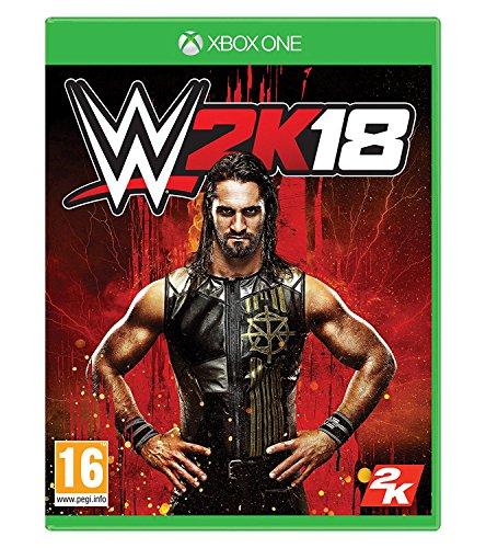61dmJV6wKoL - WWE-2K18-Xbox-One