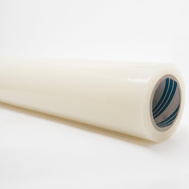 "Carpet Protector Self Adhesive Plastic Protection Film 24/"" x 200/'"