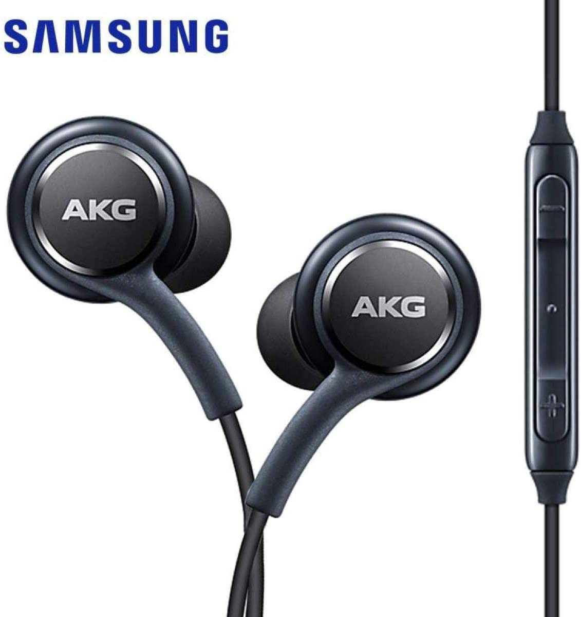 m Headset Stereo inEar Negro