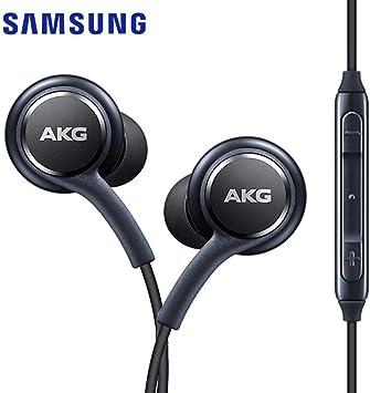 2 x Original Samsung AKG Auricular EO de ig955 Auriculares