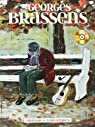 Brassens pour Guitare Classique Tab + CD par Brassens