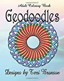 img - for Geodoodles by Terri Branson (2016-03-18) book / textbook / text book