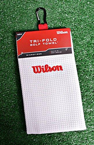 Wilson Microfiber Golf