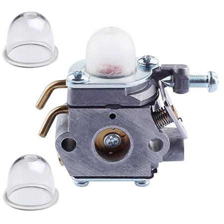 HIPA 308054001 carburador para cortabordes-Desbrozadora ...