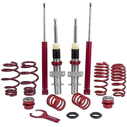 maXpeedingrods - Kit de amortiguador de suspensión para VW ...