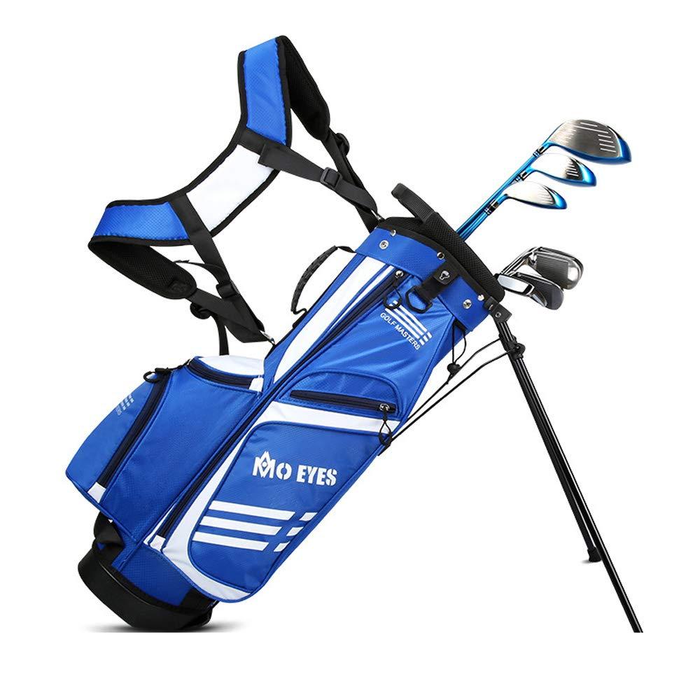 Mhwlai Bolsa de Golf, niño y niña, Soporte auténtico ...