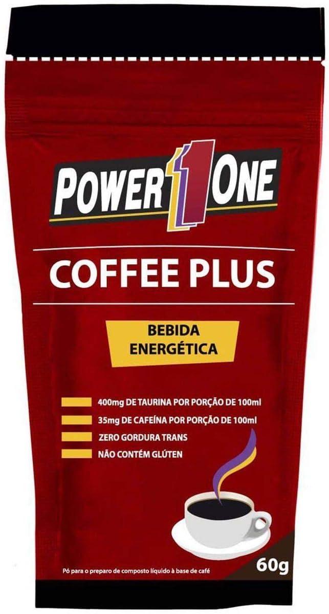 Coffee Plus (60g), Power One