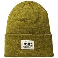 The Uniform Fine Knit Workwear Cuffed Beanie Hat