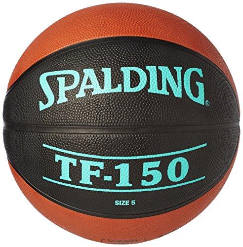 Spalding LNB TF150 Outdoor Basketball bunt mehrfarbig 3