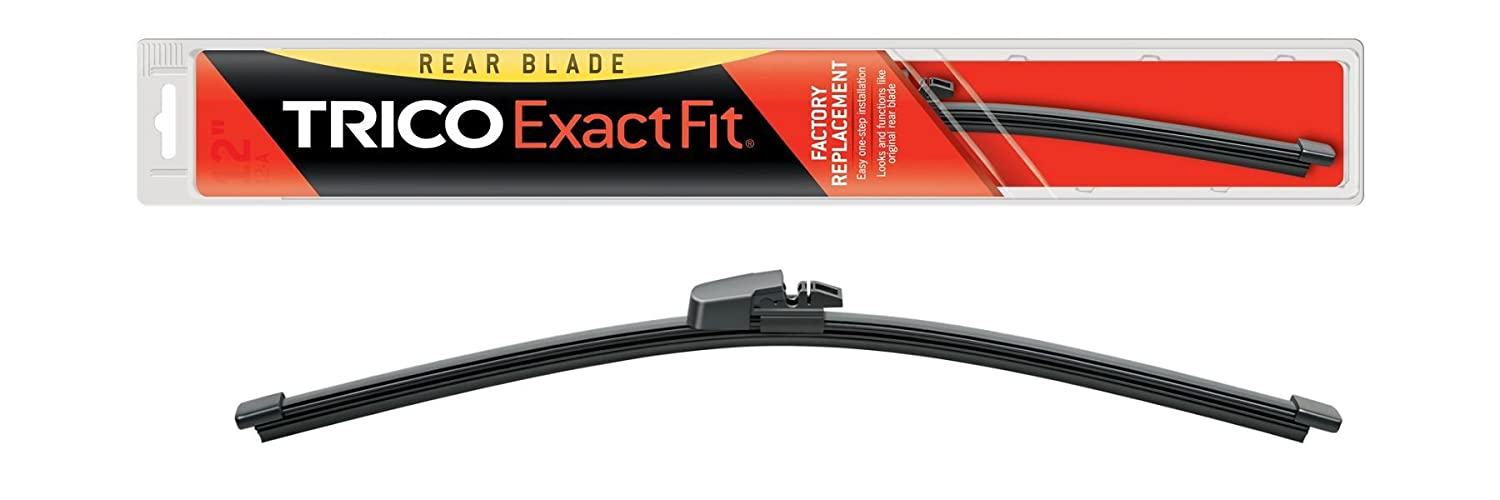 Trico 11-G Exact Fit Rear Wiper Blade 11', Pack of 1
