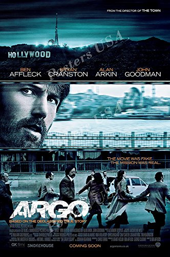 Posters USA - Argo Movie Poster Glossy Finish