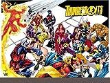 Thunderbolts Classic Volume 2